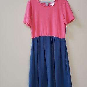 Lula Roe dress size 2xl